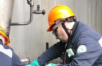 TCMS-pole-maintenance